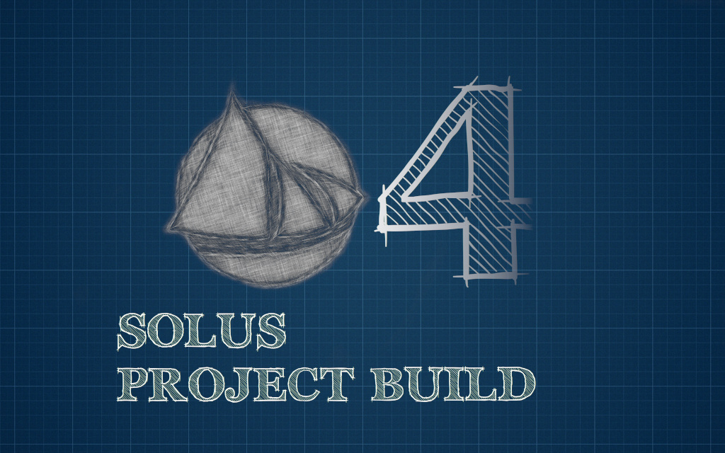 solus 4 project build